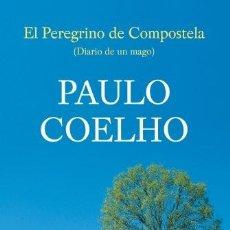 Libros de segunda mano: PAULO COELHO: EL PEREGRINO DE COMPOSTELA (DIARIO DE UN MAGO) - PLANETA, EXCELENTE ESTADO. Lote 290106388
