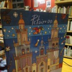 Livros em segunda mão: CATALOGO PETEIRO. FIRMADO Y DEDICADO.. Lote 290679368