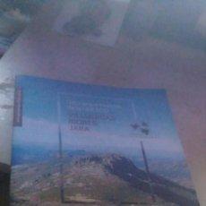 Libros de segunda mano: LIBRO GEOPARQUE MUNDIAL DE LA UNESCO VILLUERCAS IBORES JARA. Lote 291906608