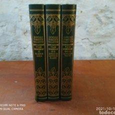 Libros de segunda mano: LOS GOZOS Y LAS SOMBRAS, TORRENTE BALLESTER. Lote 293214883