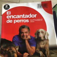 Libros de segunda mano: LOTE LIBROS 4 ANTIGUOS COMPORTAMIENTOS CANINO. Lote 293227953