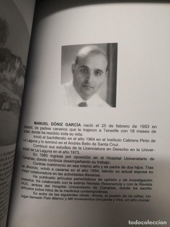 Libros de segunda mano: El exilio atlántico. Historia de un soldado de napoleón en tierras Canarias - Foto 3 - 293544183