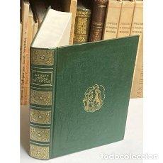 Libros de segunda mano: AÑO 1982 - OBRAS SELECTAS DE AZORÍN - BIBLIOTECA NUEVA 5ª EDICIÓN TIPO AGUILAR. Lote 293803028