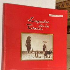 Libros de segunda mano: AÑO 2006 - LEGADOS DE LA TIERRA - CAMPILLO DE ALTOBUEY CUENCA - LIBRO DE FOTOGRAFÍAS. Lote 293804853