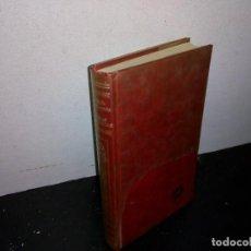 Libros de segunda mano: 42- LA VERDAD SOSPECHOSA, LAS PAREDES OYEN, NO HAY MAL QUE POR BIEN NO VENGA - JUAN RUIZ DE ALARCÓN. Lote 294377868