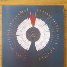 Libros de segunda mano: ANTROPOLOGÍA. PLUMARIA AMAZÓNICA, MUSEO NACIONAL. FERNANDO MARTÍNEZ, 2002. Lote 294436273