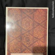 Libros de segunda mano: PERSPECTIVAS ESPIRITUALES Y HECHOS HUMANOS - FRITHJOF SCHUON. Lote 294480018