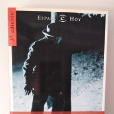 Libros de segunda mano: CRÓNICA DE LA ESPAÑA NEGRA / FRANCISCO PÉREZ ABELLÁN. Lote 294990388