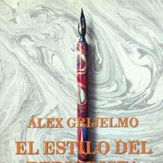 Libri di seconda mano: EL ESTILO DEL PERIODISTA / ÁLEX GRIJELMO. MADRID : TAURUS, 1997.. Lote 295444973