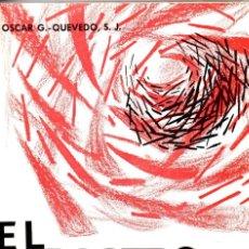 Libros de segunda mano: EL ROSTRO OCULTO DE LA MENTE - OSCAR G. QUEVEDO - ED. SAL TERRAE 1970. Lote 295450708