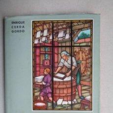 Libros de segunda mano: MONOGRAFIA SOBRE LA INDUSTRIA PAPELERA.-830. Lote 295917448