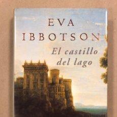 Libros de segunda mano: EL CASTILLO DEL LEGADO. EVA IBBOTSON. PLAZA & JANÉS EDITORES 2003 (1ª EDICIÓN).. Lote 295986828