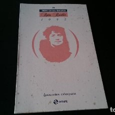 Libros de segunda mano: IV TREN CAIXA GALICIA RUTA ROSALÍA 1992 - FUNDACIÓN CAIXAGALICIA - RENFE. Lote 295988288