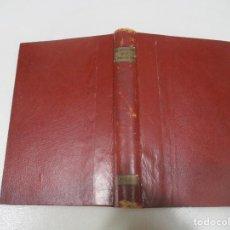 Libros de segunda mano: WILHELM PINDER EL PROBLEMA DE LAS GENERACIONES EN LA HISTORIA DEL ARTE DE EUROPA W10286. Lote 296590633