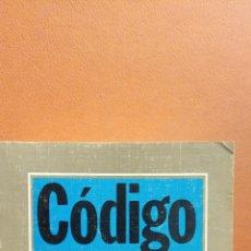 Libros de segunda mano: CÓDIGO DE COMERCIO Y LEGISLACION MERCANTIL. IGNACIO ARROYO MARTÍNEZ. EDITORIAL TECNOS. Lote 296621848