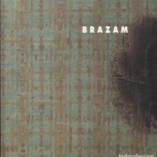 Libros de segunda mano: BRAZAM Nº57. A-ART-3874. Lote 296786228