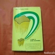 Libros de segunda mano: COMBATES POR ANDALUCÍA : (Y PÁGINAS DE HISTORIA CONTEMPORÁNEA) / J.M. CUENCA TORIBIO. Lote 296847958