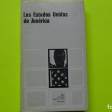 Libros de segunda mano: LOS ESTADOS UNIDOS DE AMÉRICA, WILLI PAUL ADAMS, ED. SIGLO VEINTIUNO, TAPA BLANDA. Lote 296849738