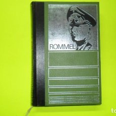 Libros de segunda mano: ROMMEL, DESMOND YOUNG, ED. CÍRCULO DE AMIGOS DE LA HISTORIA, TAPA DURA. Lote 297063078