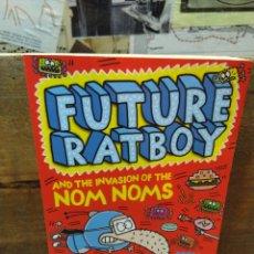 Libros de segunda mano: FUTURE RATBOY. JIM SMITH. Lote 297081508