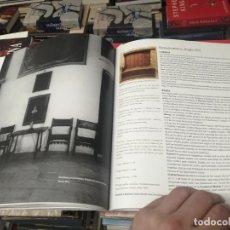 Libros de segunda mano: EL MOBLE A MALLORCA. SEGLES XIII - XX. ESTAT DE LA QÜESTIÓ. CONSELL DE MALLORCA. 1ª EDICIÓ 2011 .. Lote 297120748