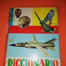 Libros de segunda mano: DICCIONARIO INFANTIL ROMA. EDITORIAL ROMA 1975. Lote 297348503