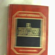 Libros de segunda mano: EL GRAN GATSBY. Lote 24812876