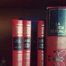 Libros: LA VIDA SEXUAL 1969 EFREN QUINTANILLA. Lote 91592980