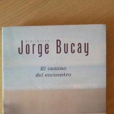 Libros: EL CAMINO DEL ENCUENTRO.. Lote 110027398