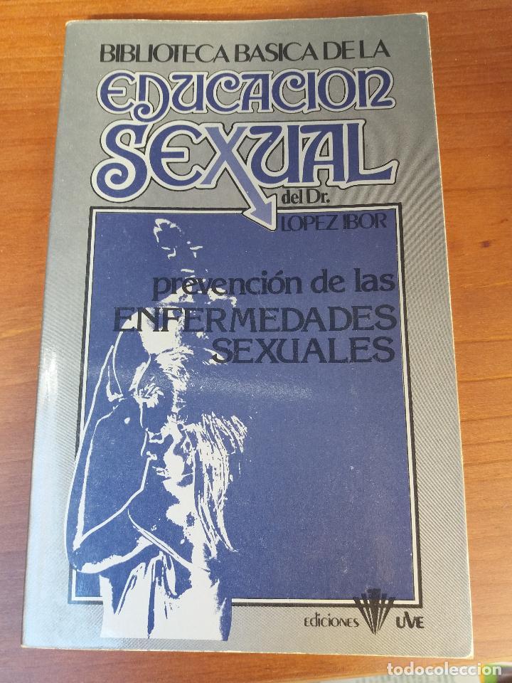Libros: BIBLIOTECA BÁSICA DE LA EDUCACIÓN SEXUAL - POR EL DR. LÓPEZ IBOR - VER FOTOGRAFÍAS Y TEMAS - Foto 9 - 112163063