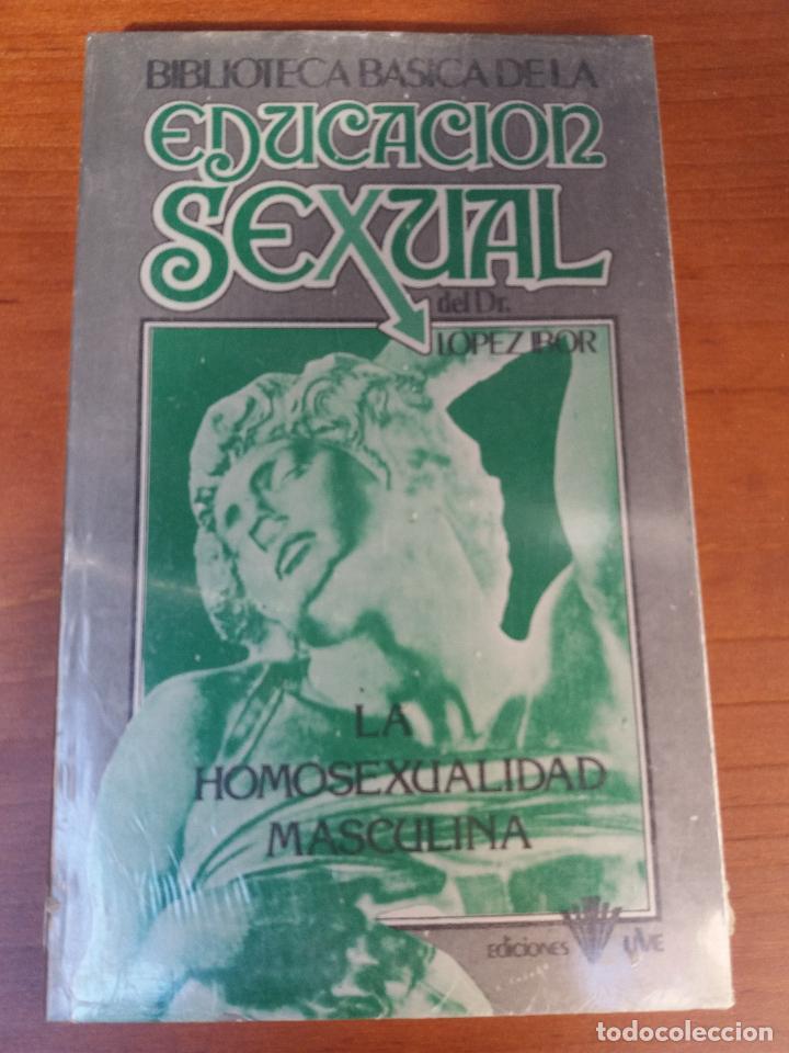 Libros: BIBLIOTECA BÁSICA DE LA EDUCACIÓN SEXUAL - POR EL DR. LÓPEZ IBOR - VER FOTOGRAFÍAS Y TEMAS - Foto 13 - 112163063