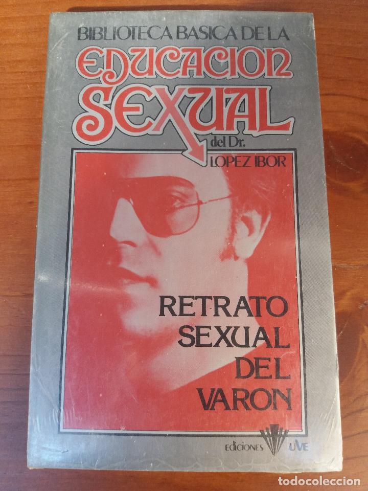 Libros: BIBLIOTECA BÁSICA DE LA EDUCACIÓN SEXUAL - POR EL DR. LÓPEZ IBOR - VER FOTOGRAFÍAS Y TEMAS - Foto 22 - 112163063