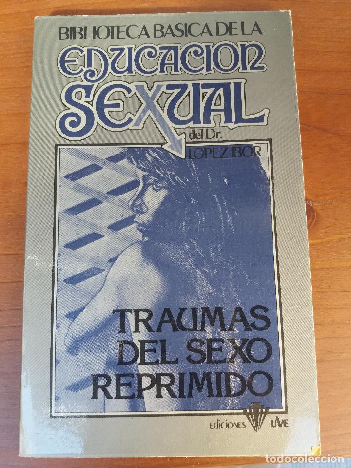 Libros: BIBLIOTECA BÁSICA DE LA EDUCACIÓN SEXUAL - POR EL DR. LÓPEZ IBOR - VER FOTOGRAFÍAS Y TEMAS - Foto 24 - 112163063