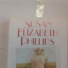 Libros: LO QUE HICE POR AMOR. SUSAN ELIZABETH PHILIPS.. Lote 117622567