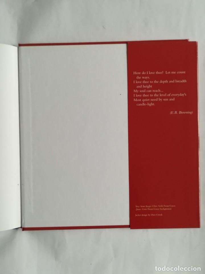 Libros: Tantric sex, a lover´s guide, en inglés, 1997. Sexo tántrico, un guía para los aficionados - Foto 9 - 117945571