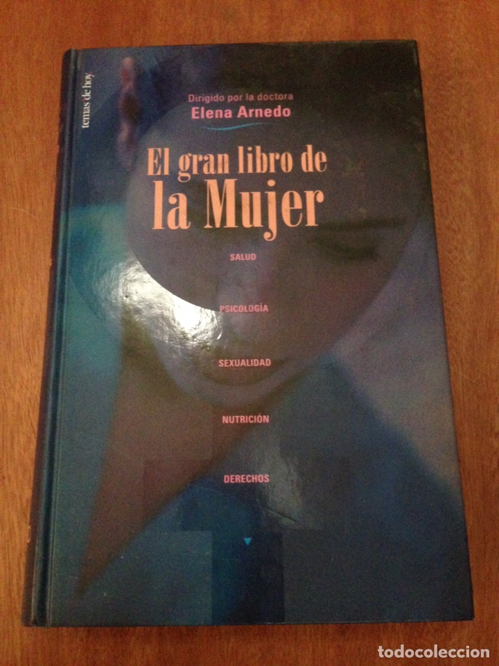 EL GRAN LIBRO DE LA MUJER (Libros Nuevos - Humanidades - Sexualidad)