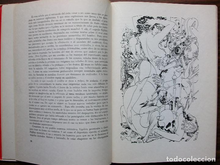 Libros: SEXY BOOM Y OTROS RELATOS CINEMATOGRAFICOS. SEBASTIAN BAUTISTA DE LA TORRE. - Foto 3 - 146787006