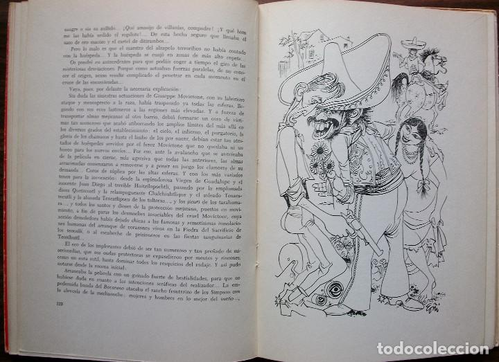 Libros: SEXY BOOM Y OTROS RELATOS CINEMATOGRAFICOS. SEBASTIAN BAUTISTA DE LA TORRE. - Foto 4 - 146787006