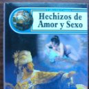 Libros: HECHIZOS DE AMOR Y SEXO. DAVID MOAMAR. Lote 152469638