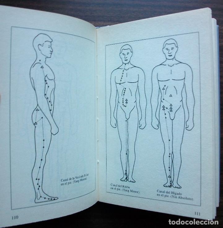 Libros: MASAJES Y MANIPULACIONES. ROBERTO CARLOS RODRIGUEZ - Foto 3 - 152469918