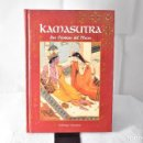 Libros: KAMASUTRA, LAS TÉCNICAS DEL PLACER. VÂTSYÂYANA, MALLANÂGA. Lote 152793858