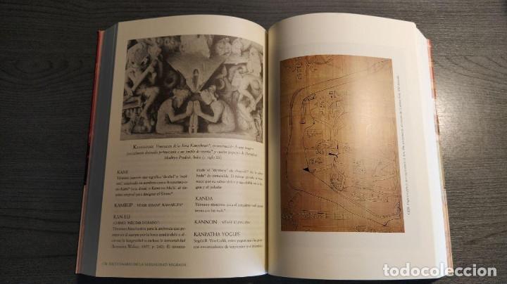 Libros: Diccionario de la sexualidad sagrada . Rufus Camphausen. Editorial Alejandría - Foto 6 - 177052948