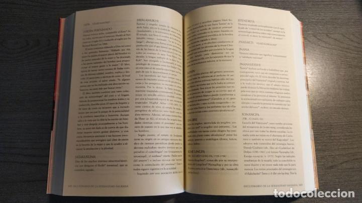 Libros: Diccionario de la sexualidad sagrada . Rufus Camphausen. Editorial Alejandría - Foto 7 - 177052948