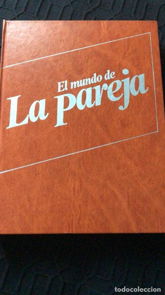 EL MUNDO DE LA PAREJA Y VOCABULARIO SEXOLOGICO (7 TOMOS) (Libros Nuevos - Humanidades - Sexualidad)