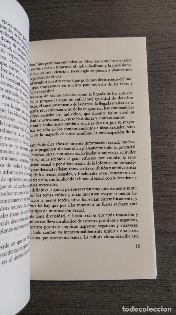 Libros: TRAMPAS Y CLAVES SEXUALES. MONTSERRAT CALVO. Icaria - Foto 3 - 178804560