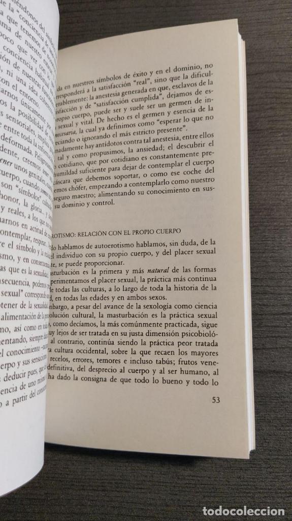 Libros: TRAMPAS Y CLAVES SEXUALES. MONTSERRAT CALVO. Icaria - Foto 4 - 178804560