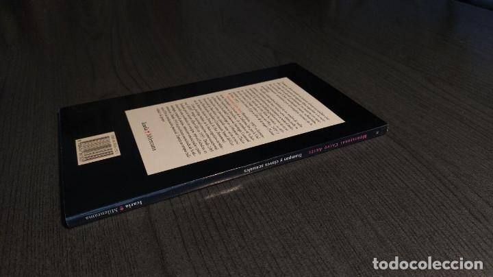 Libros: TRAMPAS Y CLAVES SEXUALES. MONTSERRAT CALVO. Icaria - Foto 6 - 178804560