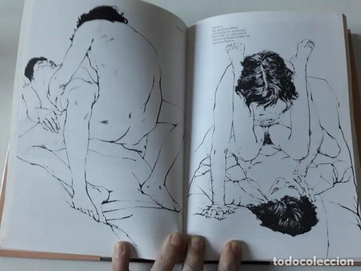 Libros: Literatura erótica. THE JOY OF SEX. GUIA ILUSTRADA DEL AMOR. por Alex Comfort - Foto 3 - 178997843