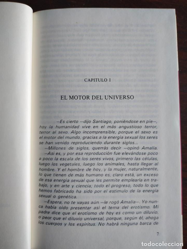Libros: La angustia sexual de Antonio de la Granada. La teoría más nueva y revolucionaria sobre el sexo. - Foto 2 - 183926361
