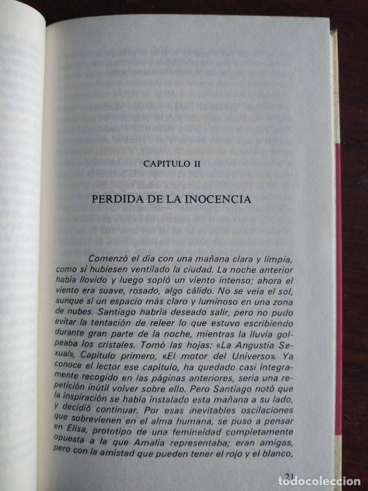 Libros: La angustia sexual de Antonio de la Granada. La teoría más nueva y revolucionaria sobre el sexo. - Foto 3 - 183926361